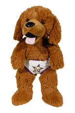 Undies - Dog