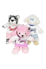 "Baby Outfit 10.5"" - Princess assortment of 3"