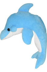 Fortune the Dolphin