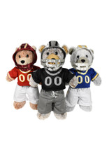Football Outfit-assortment of three(6 PCS = 2 OF EACH)