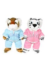 Cheer Warm Up Set -  two colors(6 PCS = 2 OF EACH)