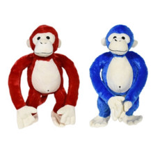 Monkeys - Giggles & Laughter- assortment of two