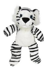 Kimbo the White Tiger