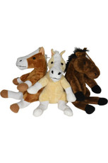 Running Wild Horses - assortment of three (6PCS = 2 OF EACH)