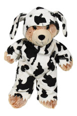 Cow/ Puppy Costume