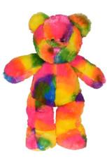 Tie Dye Bear