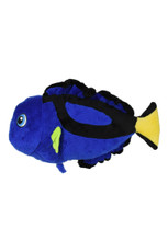 Libby the Blue Tang Fish