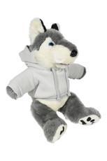 Sweater- Hoodie, Grey