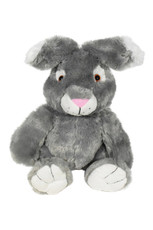 Floppy the Grey Rabbit