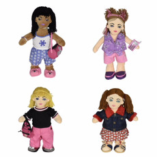Super-Saver Bundle Dolls