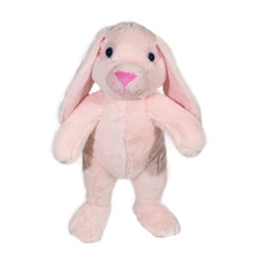 Lulu the Pink Rabbit