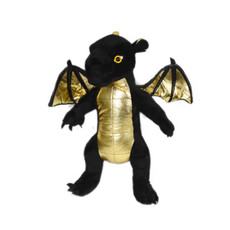 Shadow Black  Dragon