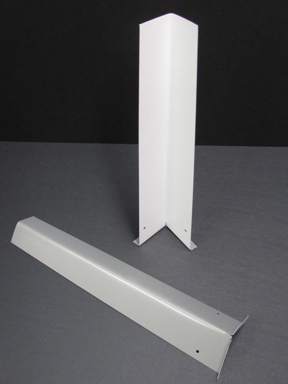 Inside Aluminum Hardboard Siding Corners Total Wood Store