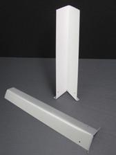 Inside Aluminum Hardboard Siding Corners