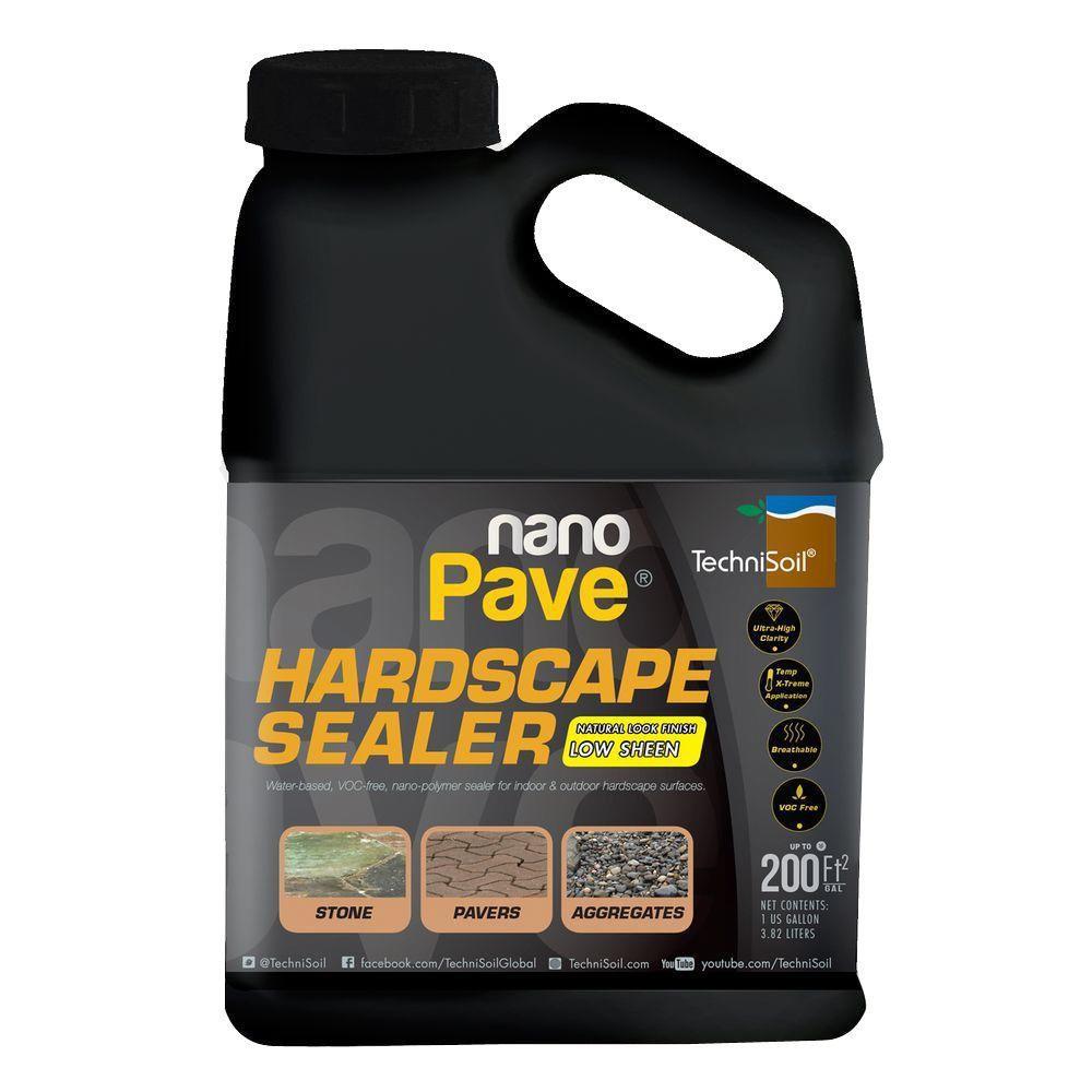 TECHNISOIL Nanopave Hardscape Sealer