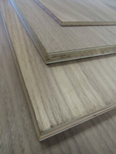 Walnut Plywood Redi-Cuts