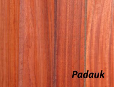 Padauk Hardwood S2s1e Total Wood Store