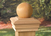 Newport Ball Post Cap