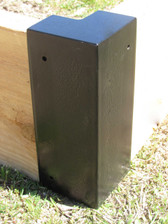 Heavy Duty Garden Bed Corners