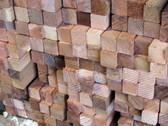 2X2 Square Hardwood Dowel