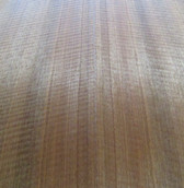 Makore Quartered and Figured Realtec Veneer