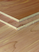 "Aromatic Cedar Paneling Full Sheet 1/4""x48""x96"""