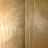 "Finland Birch Plywood Full Sheets 60""x60"" (5' x 5')"