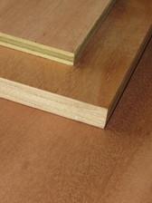 "Mahogany, African Plywood Full Sheets 48""x96"" (4' x 8')"