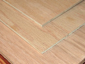 Oak, Red Plywood Redi-Cuts