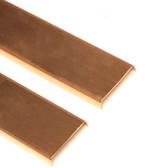 Shutter Copper Cap / Pair