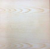 Ash, White Plain-Sliced Wood Veneer