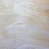 Birch, Red Plain-Sliced Wood Veneer
