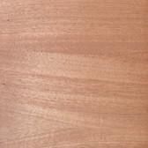 Mahogany, African, Quarter-Sawn, Wood Veneer
