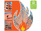 "Fire Retardant Flame-Pro CDX Plywood Full Sheets 48""x96"" (4' x 8')"