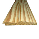 117 Pine Double Siding