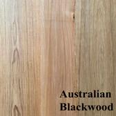 Australian Blackwood Hardwood S2S1E