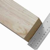 4x4 - 8' #1 Grade Yellow Pine