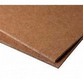 Tempered Hardboard Redi-Cut 2'x4' sheet
