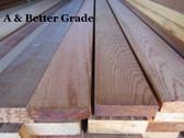 WR Cedar, A&Better Grade, S1S2E