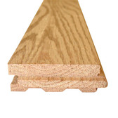 "Red Oak Flooring #1 Common 2-1/4"" Bundles"