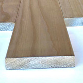 "Accoya Decking Boards 5/4 x 6 (2.4M - 7'10"" to 8' Long)"