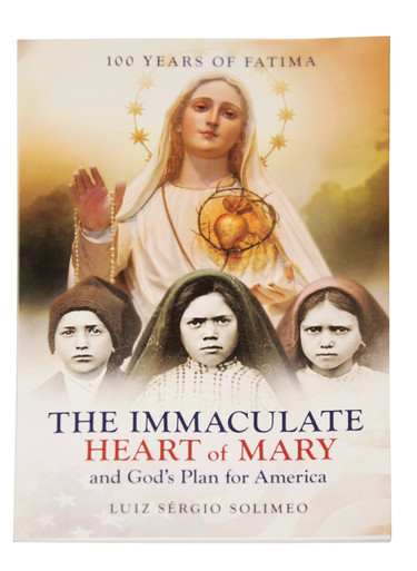 The Immaculate Heart of Mary and God's Plan for America