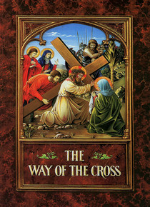 The Way of the Cross e-book