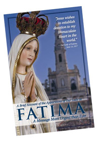 Fatima: A Message More Urgent Than Ever