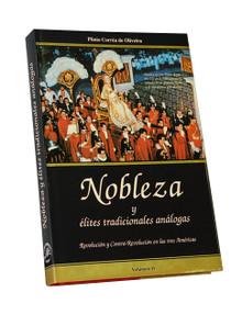 Nobleza y élites tradicionales análogas en las alocuciones de Pío XII al Patriciado y a la Nobleza romana Volúmen II
