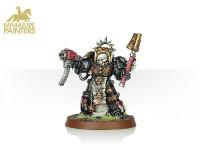 GOLD Terminator Chaplain