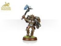 GOLD Commander Dante