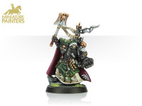 GOLD Interrogator Chaplain