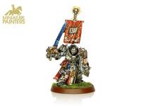 GOLD Lord Kaldor Draigo