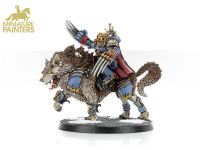 GOLD Canis Wolfborn